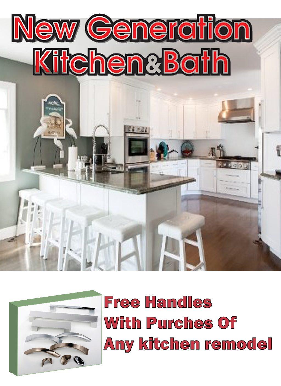 Specials - New Generation Kitchen & Bath