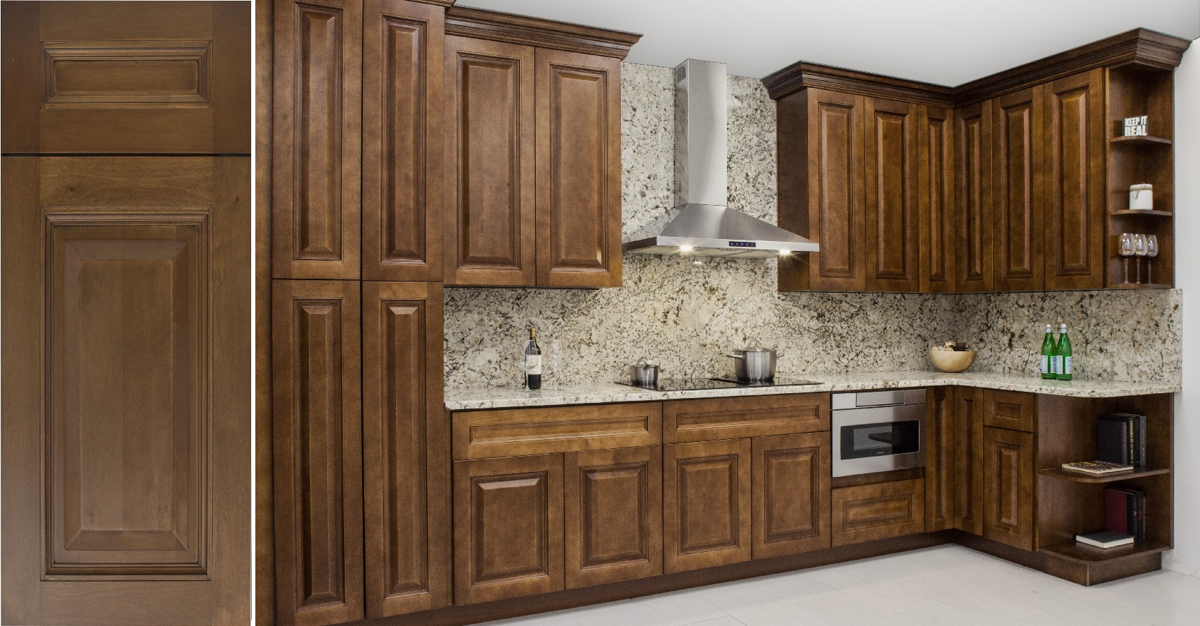 Frameless cabinet san antonio kitchen remodeling contractors stone oak bathroom remodeling alamo heights affordable kitchen cabinet installation boerne kitchen cabinet store helotes Maduro Frameless cabinets Dark brown shaker cabinets kitchen bathroom renovation service