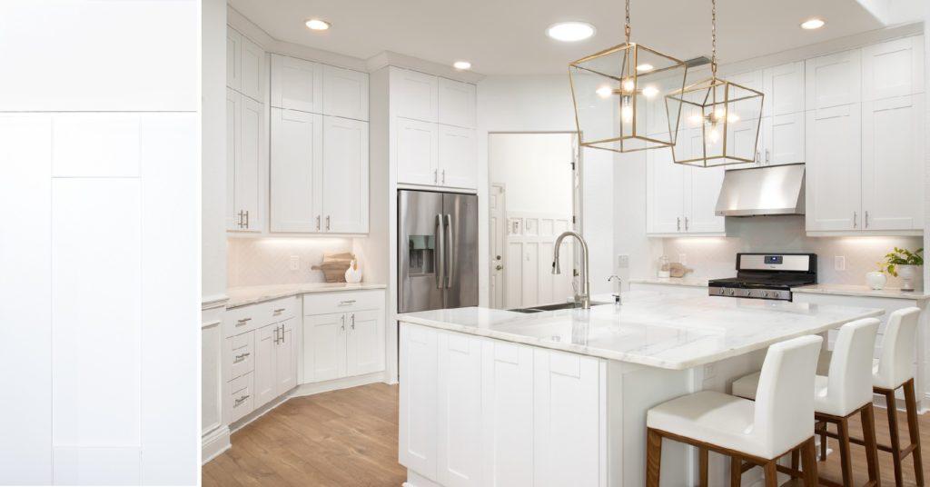 Frameless Cabinets New Generation Kitchen Amp Bath San