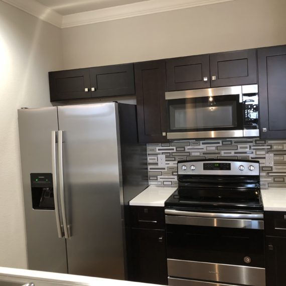 Parker Plaza Apartments - New Generation Kitchen & Bath