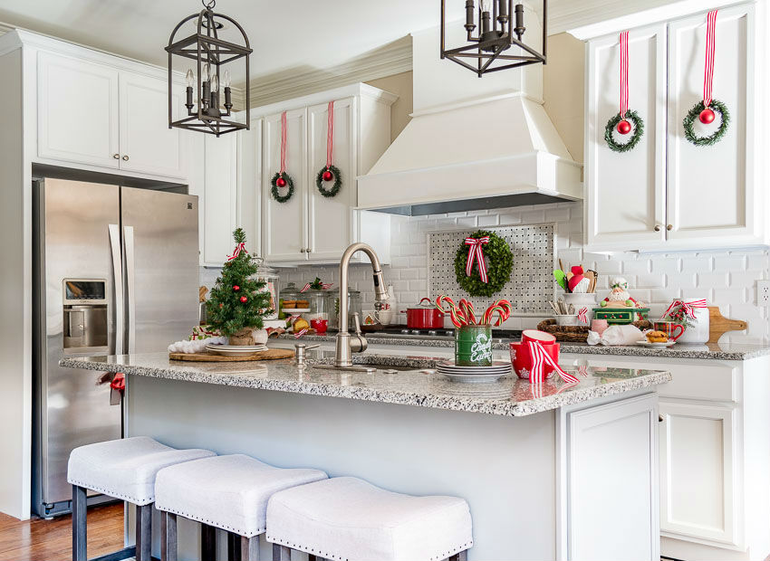 San Antonio Holiday Kitchen Remodeling