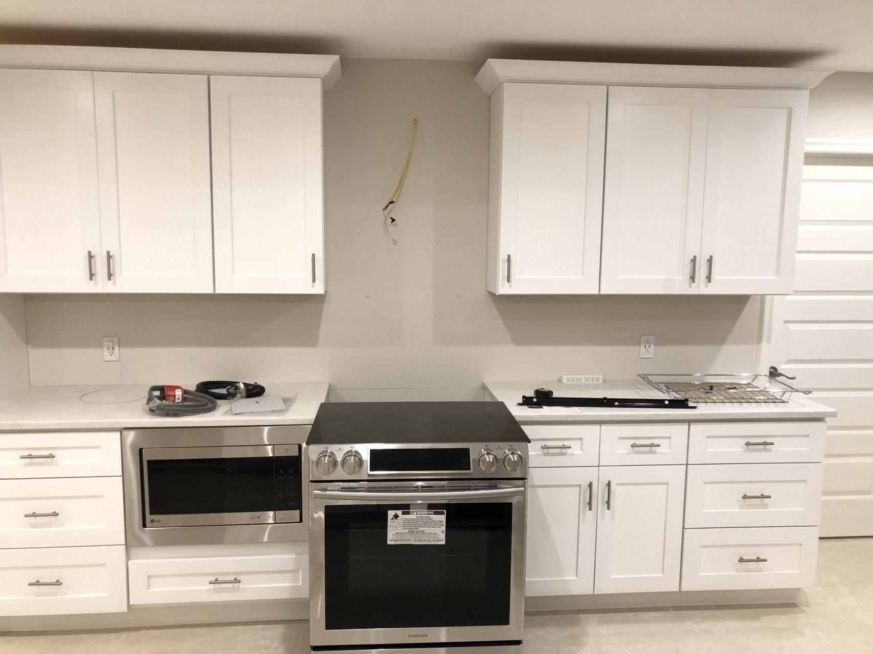 Kitchen Remodeling | New Generation Kitchen & Bath | San ...